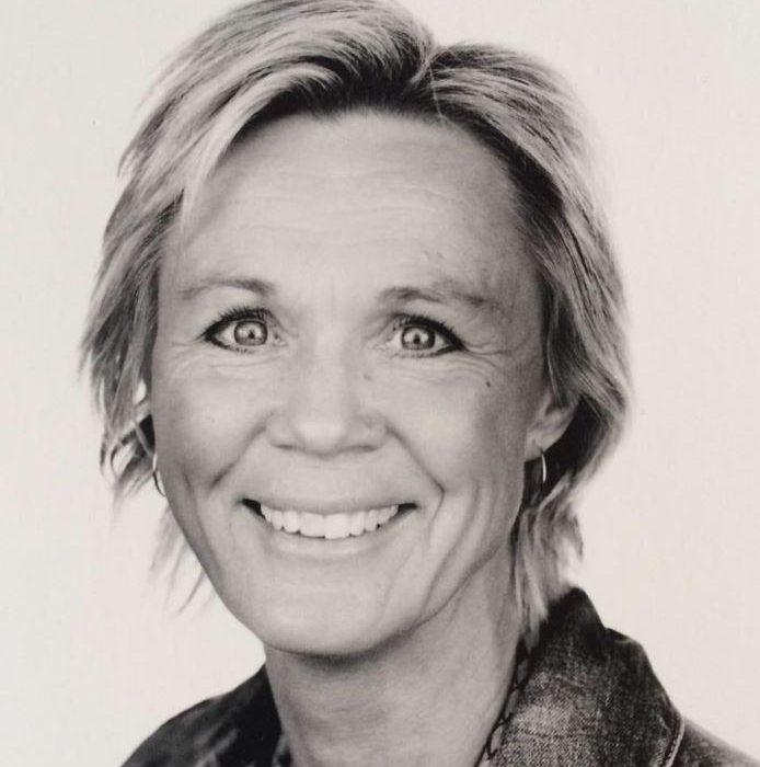 Lisbeth Nilsson